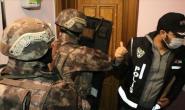 Seven Islamic State terror suspects arrested in Turkey
