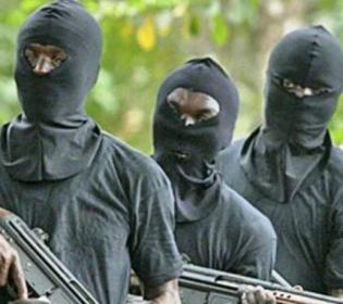 GFATF - LLL - Terrorists killed sixty people at Goronyo market in Sokoto