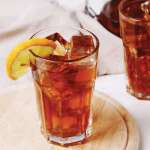 4 best Instant Iced Tea mix brands for your F&B and café beverage supply in Malaysia