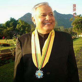 Dr. Devendra Saksena