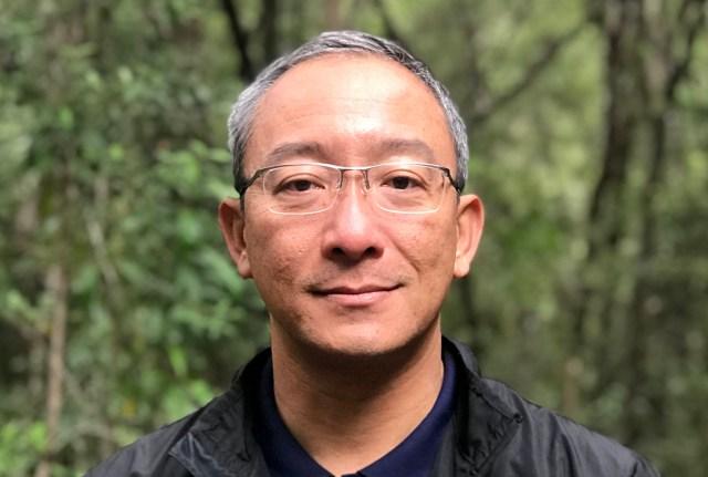 Jean-Pierre Lim Kong