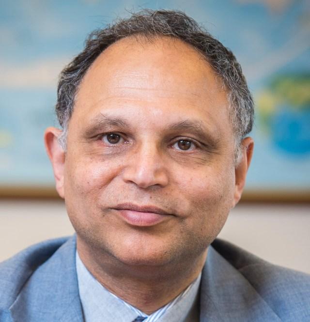 Ali M. Mansoor