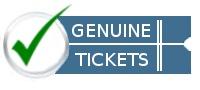 Genuine Sports Tickets Online