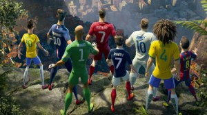 wolrd cup nike video risk eveything last game