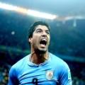 Luis Suarez Bites Back