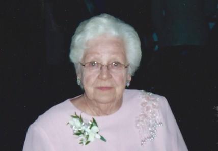 Mary McNeill