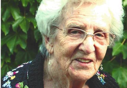 Josephine Roche