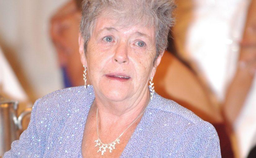 Monica J. Papish