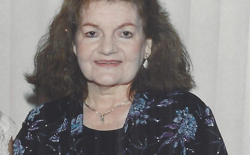 Evelyn MacNamara