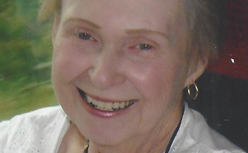 Jacqueline Torri