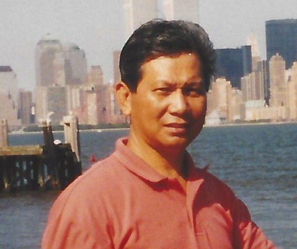 Jacinto B. Aragones