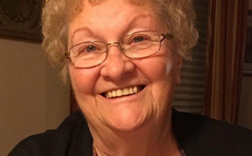 Marilyn J. Cordon