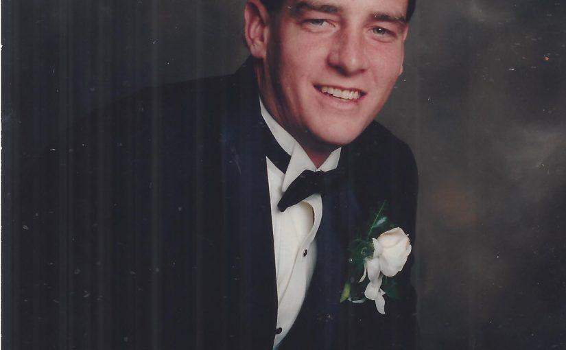 William Daly, Jr.