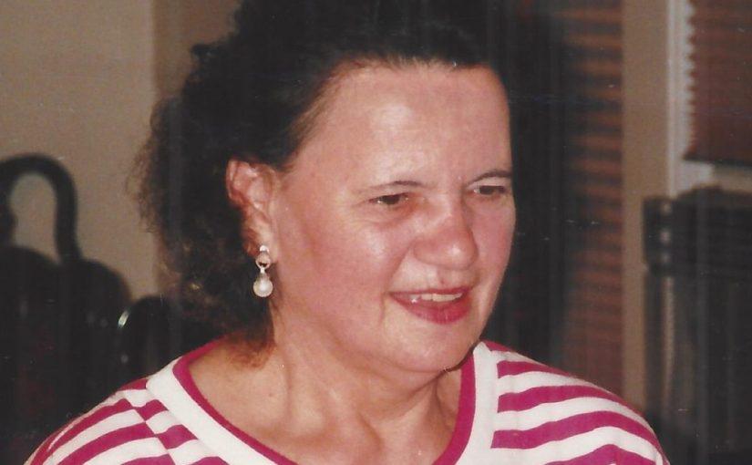 Mary Kish