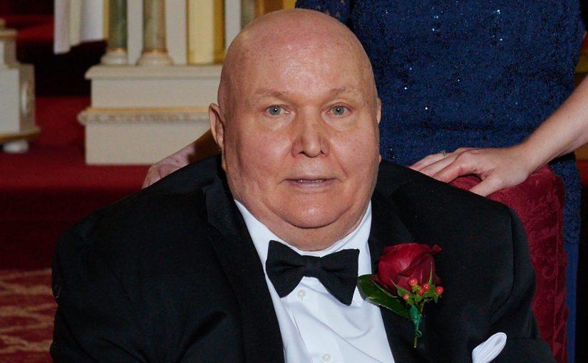 Joseph Mack