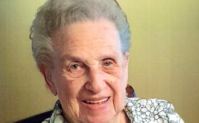 Rita M. Radcliffe