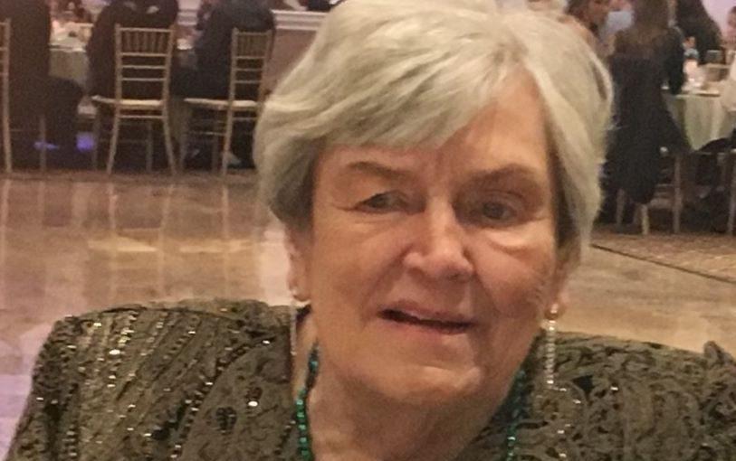 Phyllis Haines