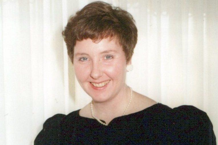Joan P. Boggins