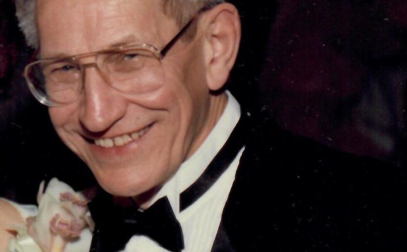 Bill Dmuchowski