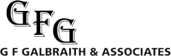 GF Galbraith & Associates Logo