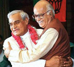 atal-bihari-vajpayee-and-lal-kishan-advani