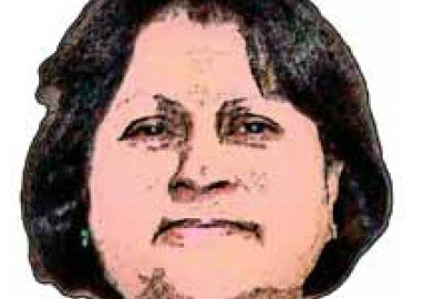 Omita-Paul-Secretary-to-the-President-of-India