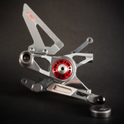 PANIGALE REARSET