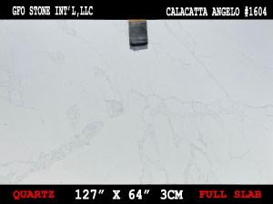 CALACATTA ANGELO #1604