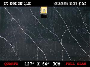 CALACATTA NIGHT #1060