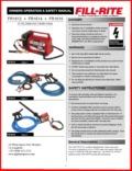 Fillrite-FR1612-DC-Pump