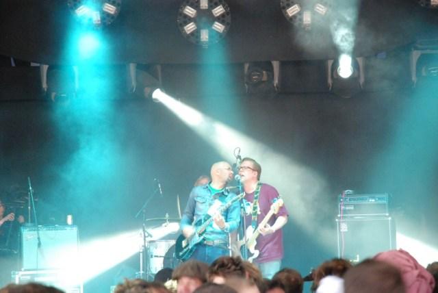 Finsk duet fra Pää Kii