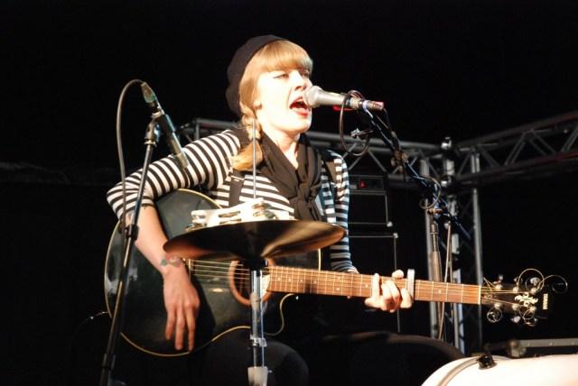 Trixie Trainwreck No Man Band (Foto: Thomas Bjerregaard Bonde)