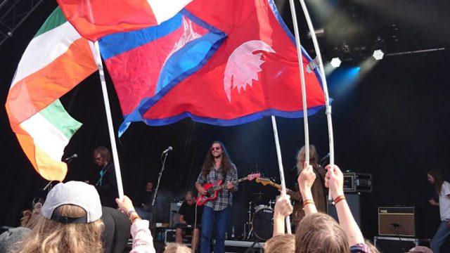 FLAG!