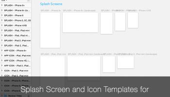 Behance Portfolio Presentation Template and Builder - Free Graphics