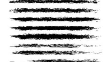 10 Subtle Grunge Brushes - Free Graphics