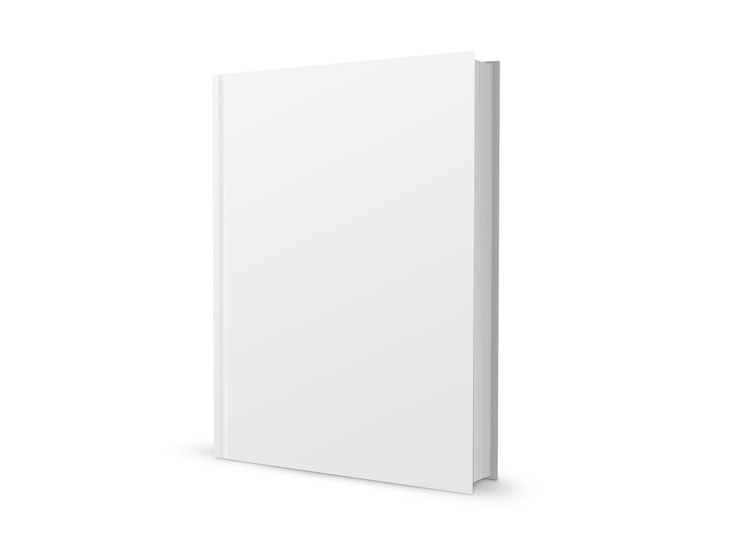 blank-book-template