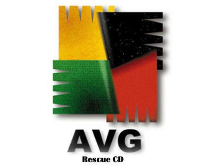 AVG Rescue CD 2011 100.110314
