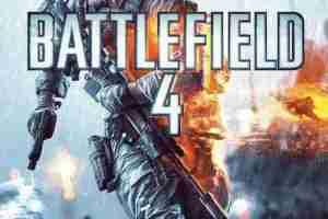 Battlefield 4 PC Free Download