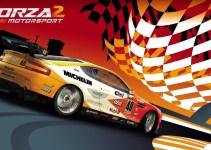 Forza Motorsport 2 Free Download