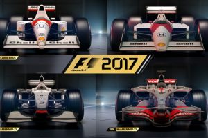 F1 2017 Free Download Torrent
