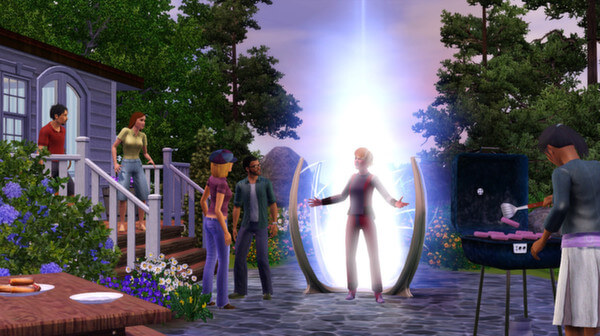The Sims 3 - Into the Future Torrent