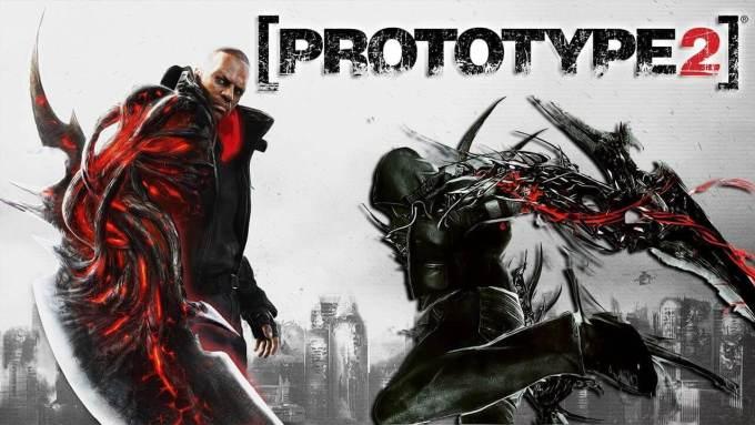 Prototype 2 Torrents