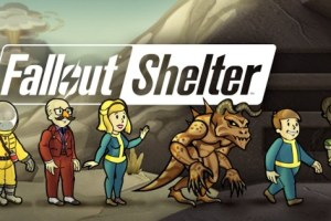 Fallout Shelter Cover