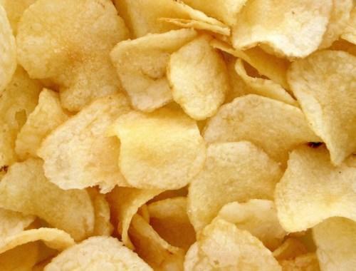 Chipjes