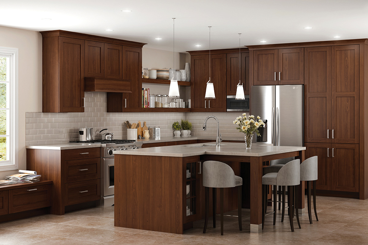 Kitchen Types And Styles