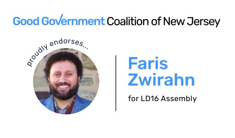 Faris Zwirahn for LD16 Assembly