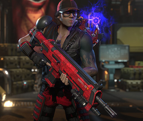 ggdeeofficial xcom 2 character creation