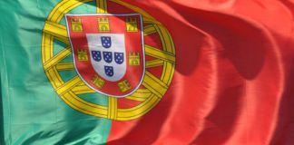 Flagge von Portugal