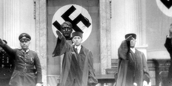 NS-Reichsgerichtshof - Archiv