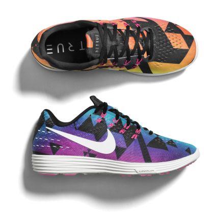 BeTrue-Kollektion von Nike
